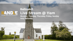 Ballinakill Parish Place Holder