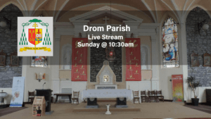 Drom Parish Place Holder