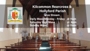 Kilcommon Parish Place Holder