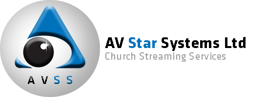 AVSS Church Streaming Services